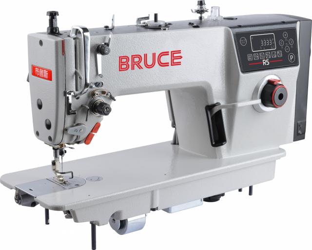 Bruce R5