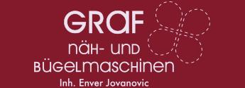 Graf Näh- & Bügelmaschinen