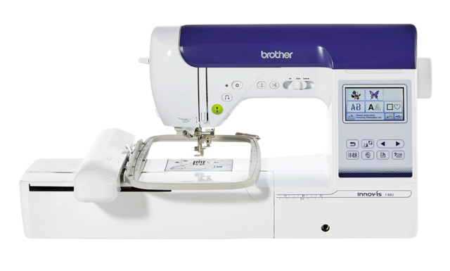 Brother Innov-is F480